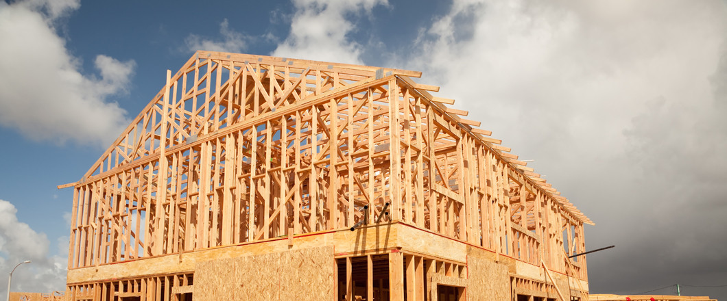 Contract with Lake's Remodeling & New Home Construction to Build Your Dream Home